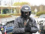 biker 883